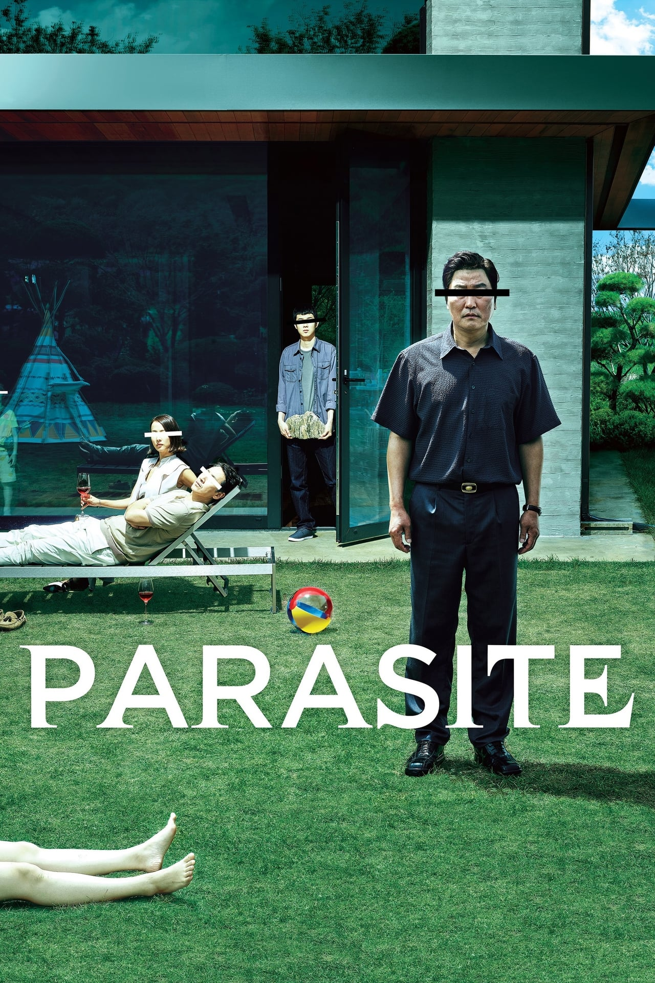 Parasite - Dendy Cinemas